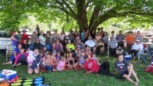 Whanau Picnic & Sports Day 2016 -- Woodstock Domain 2016